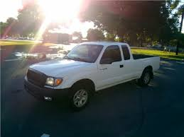 2003 Toyota Tacoma Interior Used Toyota Tacoma Under 6 000 In Texas For Sale Used Cars On