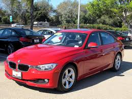 bmw 3 series 328i pre owned 2013 bmw 3 series 328i 4d sedan in santa barbara u6979