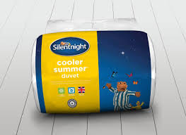 Silent Night King Size Duvet 13 5 Tog Duvet Sets For All Bed Shapes U0026 Sizes At Low Prices Dreams