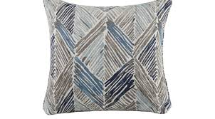 isofa arrow winter accent pillows set of 2 100 polyester