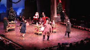 Miracle On 34th Westchester Broadway Presents Miracle On 34th St Youtube