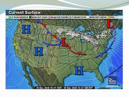 us weather map cold fronts fronts and weather maps consider this uneven heating of the