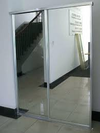 How To Make A Sliding Closet Door Diy Hanging Sliding Door Islademargarita Info