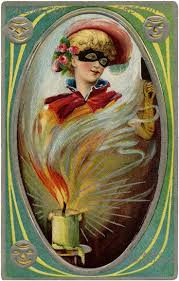 the 579 best images about halloween vintage on pinterest