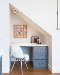 under stairs ideas under stairs office nook pinteres