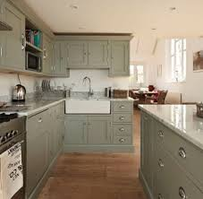 Gray Color Kitchen Cabinets by Gray Kitchen Cabinets Benjamin Moore Greyhound 1579 Kitchens