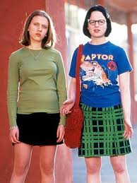 ghost world raptor tshirt from ghost world s by indigofeet on etsy