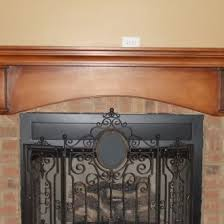 Mantel Shelf Designs Wood by Living Room 16 Beautiful Fireplace Mantel Design Ideas That Will