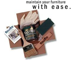Baldwin Lawn Furniture Furniture Care Kit - Baldwin furniture