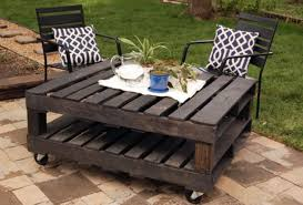 furniture awesome textured wood pallet outdoor furniture coffee