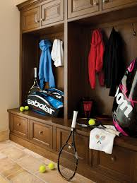 garage sports gear storage hgtv