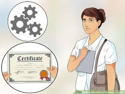 how to become a chemistry teacher with pictures wikihow