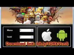engine android no root hack castle clash with engine 6 3 castle clash hack tool