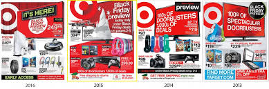 when does the home depot black friday ad come out just released 26 deals to snatch up at target u0027s black friday sale