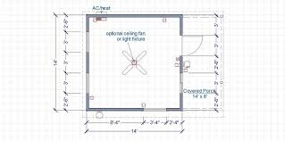 modern studio plans modern studio luxe plans pricing kanga room systems