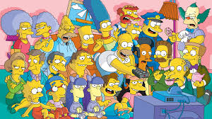 Simpsons Treehouse Of Horror 19 Link To Every Treehouse Of Horror Episode Album On Imgur