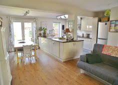 Kitchen Diner Extension Ideas Open Plan Kitchen Diner Living Room Country Style Google Keresés