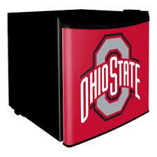 ohio state dorm refrigerator ohio state mini fridge ohio and