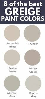 best greige cabinet colors 8 of the best greige paint colors for 2020 home like you