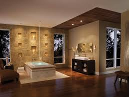 Bathroom Wood Floors - master bathroom layouts hgtv