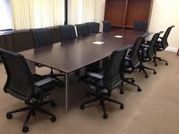 Krug Conference Table Used Office Conference Tables 14 Foot Used Krug Conference Table