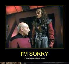 Capt Picard Meme - one pervy captain picard very demotivational demotivational