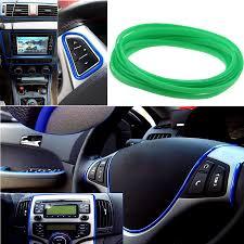 jeep interior accessories 5m car styling car sticker auto accessories car door dashboard air