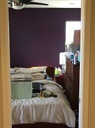 Pinterest Purple Bedroom by Purple Bedroom Behr Mata Hari For The Home Pinterest