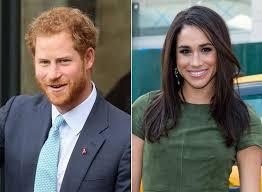 Prince Harry S Girl Friend | prince harry s girlfriend meghan markle finally addresses drama ny