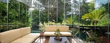 chiudere veranda chiudere un balcone con una veranda tutti i permessi