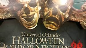 halloween horror nights hollywood map 2016 halloween horror nights 26 tickets available now at publix youtube