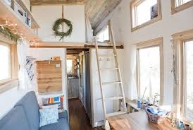 Two Bedroom Tiny House Tiny House For Two Family Members Home Interior Design Kitchen