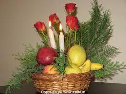 fruit flower arrangement style fruit flowers and light arrangement ikebana diy