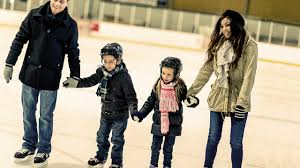 How To Make A Ice Rink In Your Backyard Family Fun And Fitness 5 Reasons To Go Ice Skating Northwestern