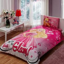 Barbie Beds Barbie Glam Bedding Set Twin Bed Sets Twins And Bed Comforter