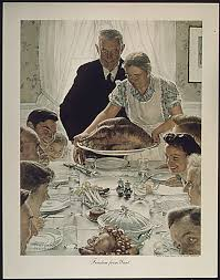 thanksgiving is is susan reep photo