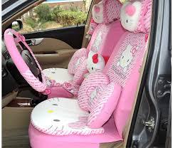 shop 29 pcs perfect styling universal kitty car seat