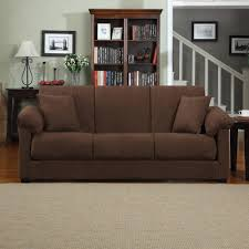 Sure Fit 3 Piece Sofa Slipcover by Furniture Fantastic Target Couch Covers To Change Your Look