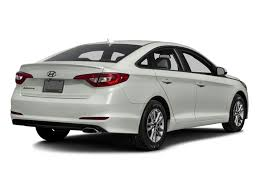 2016 hyundai sonata price trims options specs photos reviews