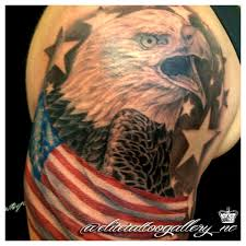 German Flag Tattoos 53 Coolest Must Watch Designs For Patriotic 4th July Tattoos