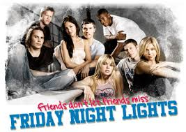 How Many Seasons Is Friday Night Lights Friday Night Lights Free On Itunes The Tv Addict