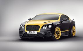 bentley all black bentley continental 24 the cars are available in monaco yellow or