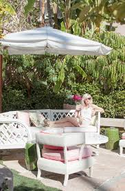 breakfast at the beverly hills hotel