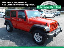 used jeep wrangler for sale in kansas city mo edmunds