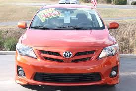 toyota corolla s special edition 2013 2013 toyota corolla s special edition 4dr sedan in athens tn