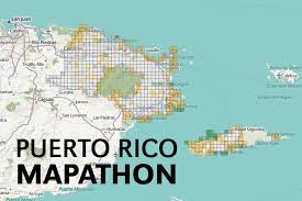 Where Is Puerto Rico On The Map by Dr C C And Mabel Criss Library Dr C C And Mabel L Criss
