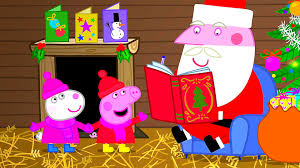 learn colors peppa pig coloring pages kids peppa