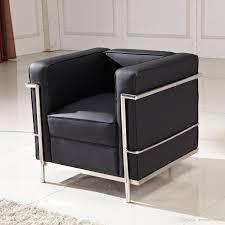 canapé confort acheter le corbusier lc2 petit canapé confort cuir meubles de
