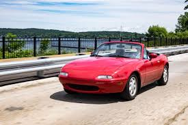 is mazda foreign 1990 mazda miata steve haas hagerty articles
