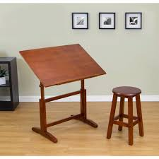 Artist Drafting Table Drafting Table With Parallel Bar Best Table Decoration